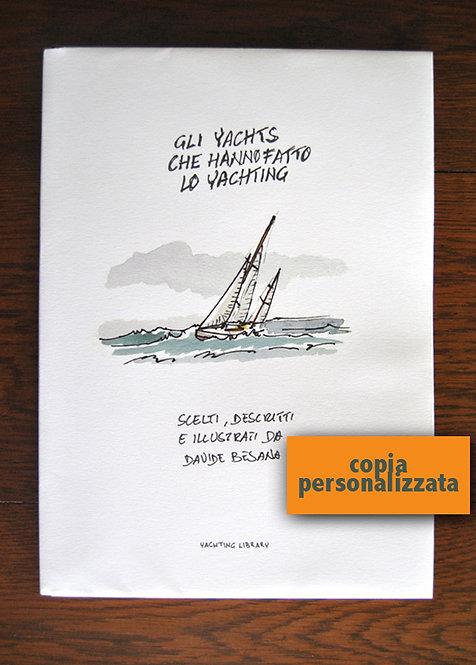 Gli Yachts / copia personalizzata