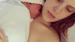 Cherona's Birth Story