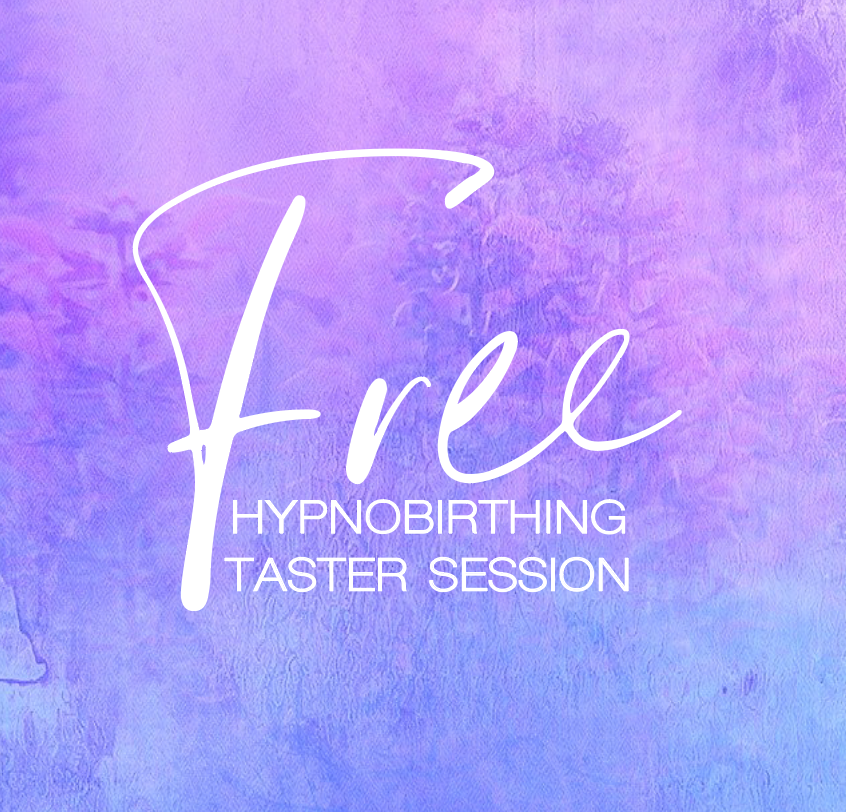 FREE EMPOWERED BIRTHING TASTER SESSION