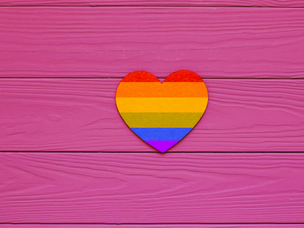 Reframing Valentine's Day for Queers