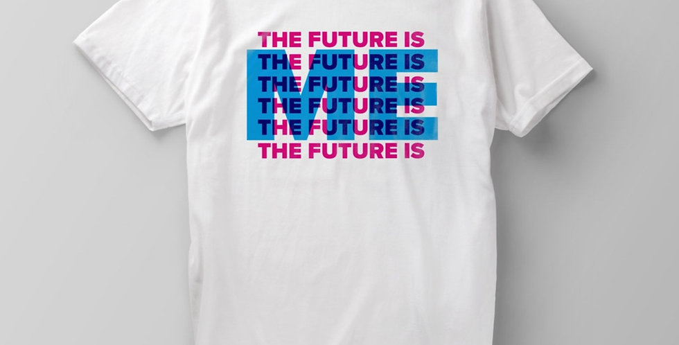 The Future is Me T-shirt (Unisex)