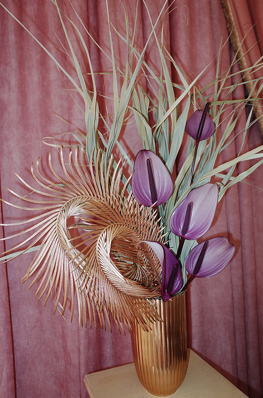 FLOR:ISH Floral Design Studio Beirut