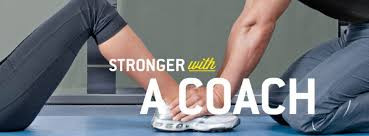 ACHIEVE YOUR FITNESS GOALS WITH US!
