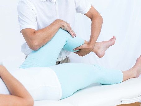 Choose SP.OR.T.S. For Your Physical Therapy Needs!