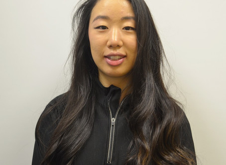 We are excited to welcome Kristie Lee, PT, DPT to our team!