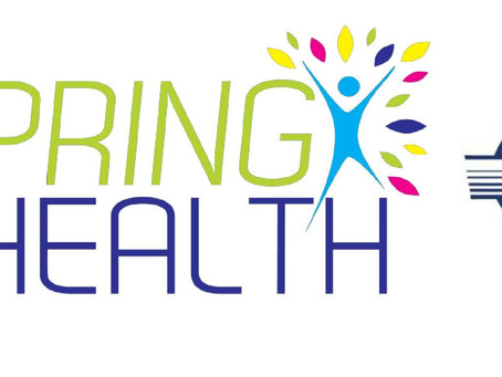 """""""Spring into Health"""" with SP.OR.T.S. 2016"""