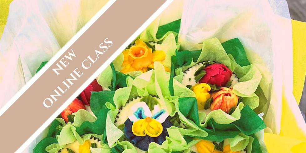 Sensational Spring Bouquets -Live (1)