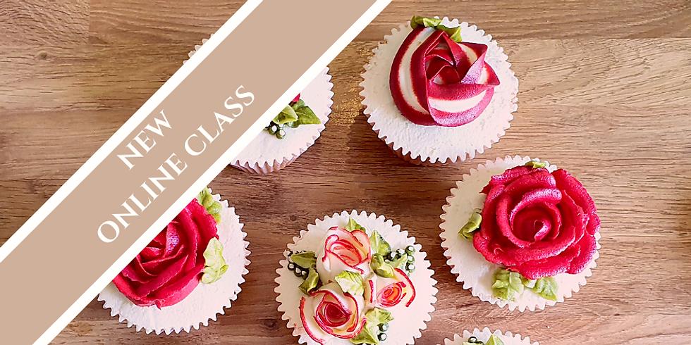 Romantic Roses Class - Live