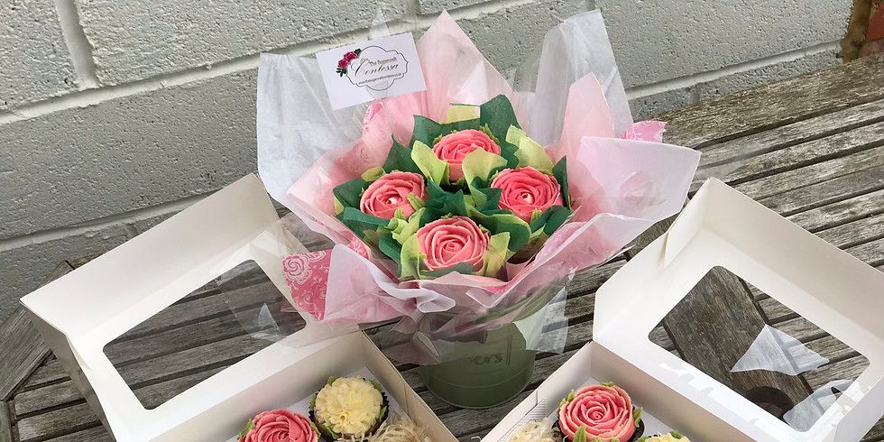 Gorgeous Buttercream Gifts