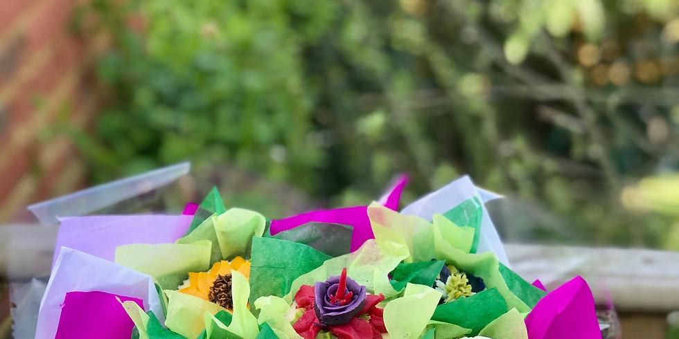 Ultimate Buttercream Bouquets
