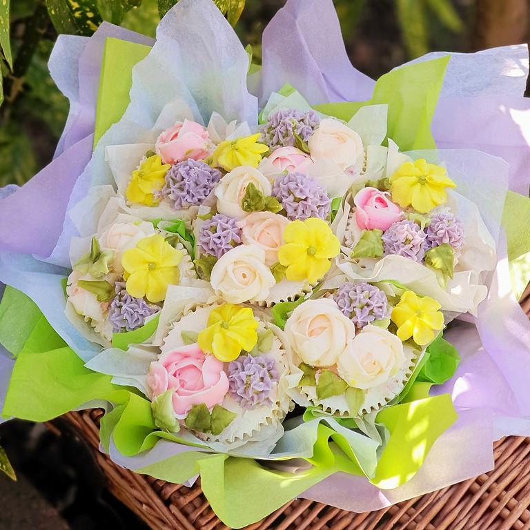 English Country Garden Bouquet