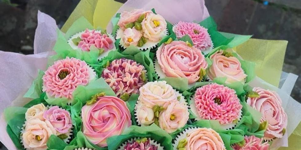Ultimate Romantic Bouquet Class