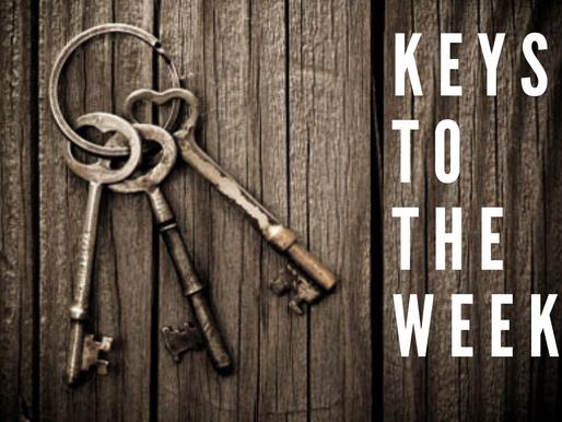 3 Keys to the Week - February 5, 2021