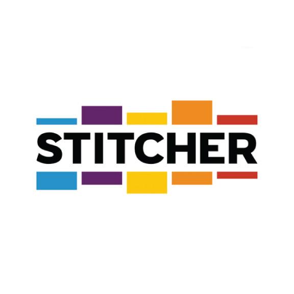 Entropy Pod on Stitcher