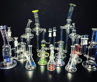 glass, waterpipe, rig, oil rig, concentrate rig, haggard glass, haggard, borosilicate