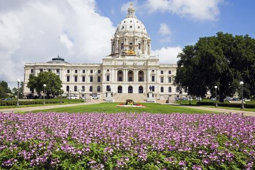 Federal & State Legislative Updates