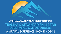 Alaska Training Institute 2020 Conferenc