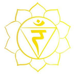 Solar Plexus Chakra ~ Manipura