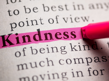 7 Kindness Quotes to Make you Smile