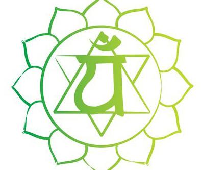Heart Chakra ~ Anahata
