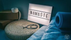 8 Yoga Terms Every Yogi Must Know