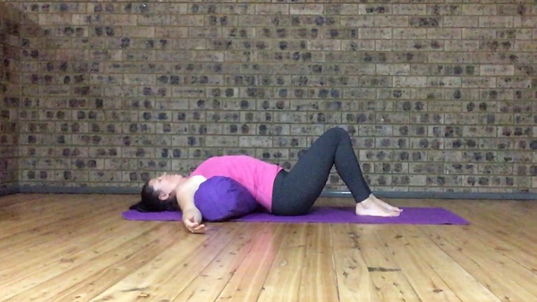 Restorative Yoga Sunday