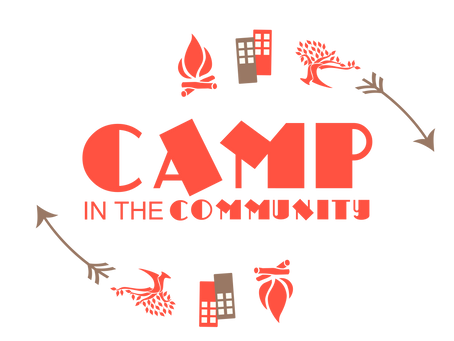 Camp in the Community and KT Global