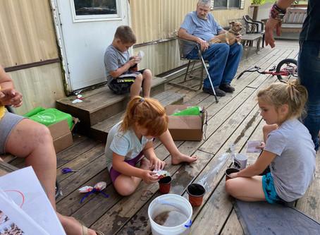 Running a Summer Camp Program in the Time of Coronavirus