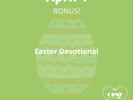 Easter: The Rich and the Kingdom of God