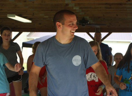 From Camp to Career: Finding Your Calling Through Camp