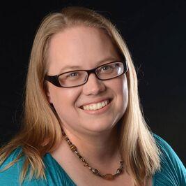 Rev. Brooke Atchley