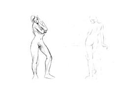 Life drawing 1 2
