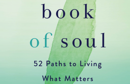 Book review: The Book of the Soul by Mark Nepo