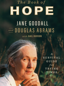 Book Review: The Book of Hope by Jane Goodall
