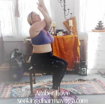 Geek Yoga in Atlantic City!