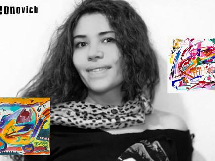 Award-Winning Collectible Art by Katya