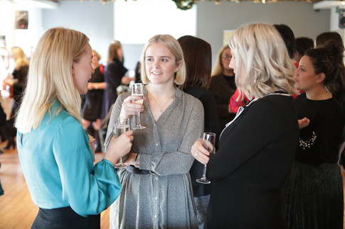 Networking for Woman in Buissness