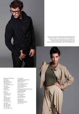 Live Cheshire Fashion Editorial Shoot   Aga Mortlock Photography