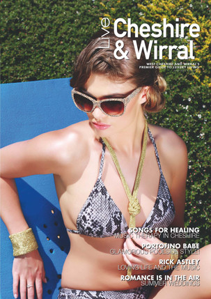 Cheshire & Wirral Cover