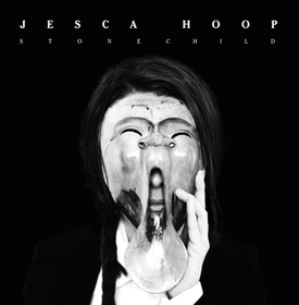 JESCA HOOP STONE CHILD COVER