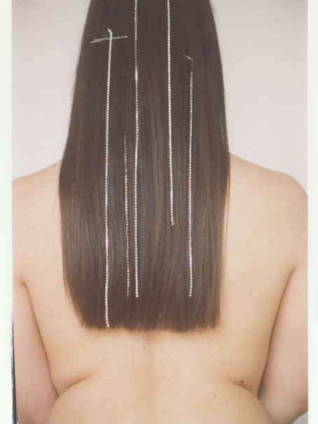stripis on femininity #2