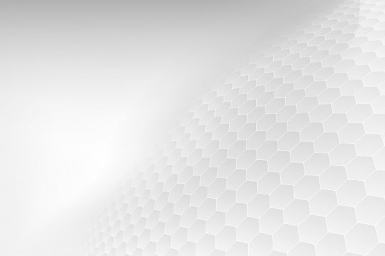 abstract-embossed-hexagon-honeycomb-whit