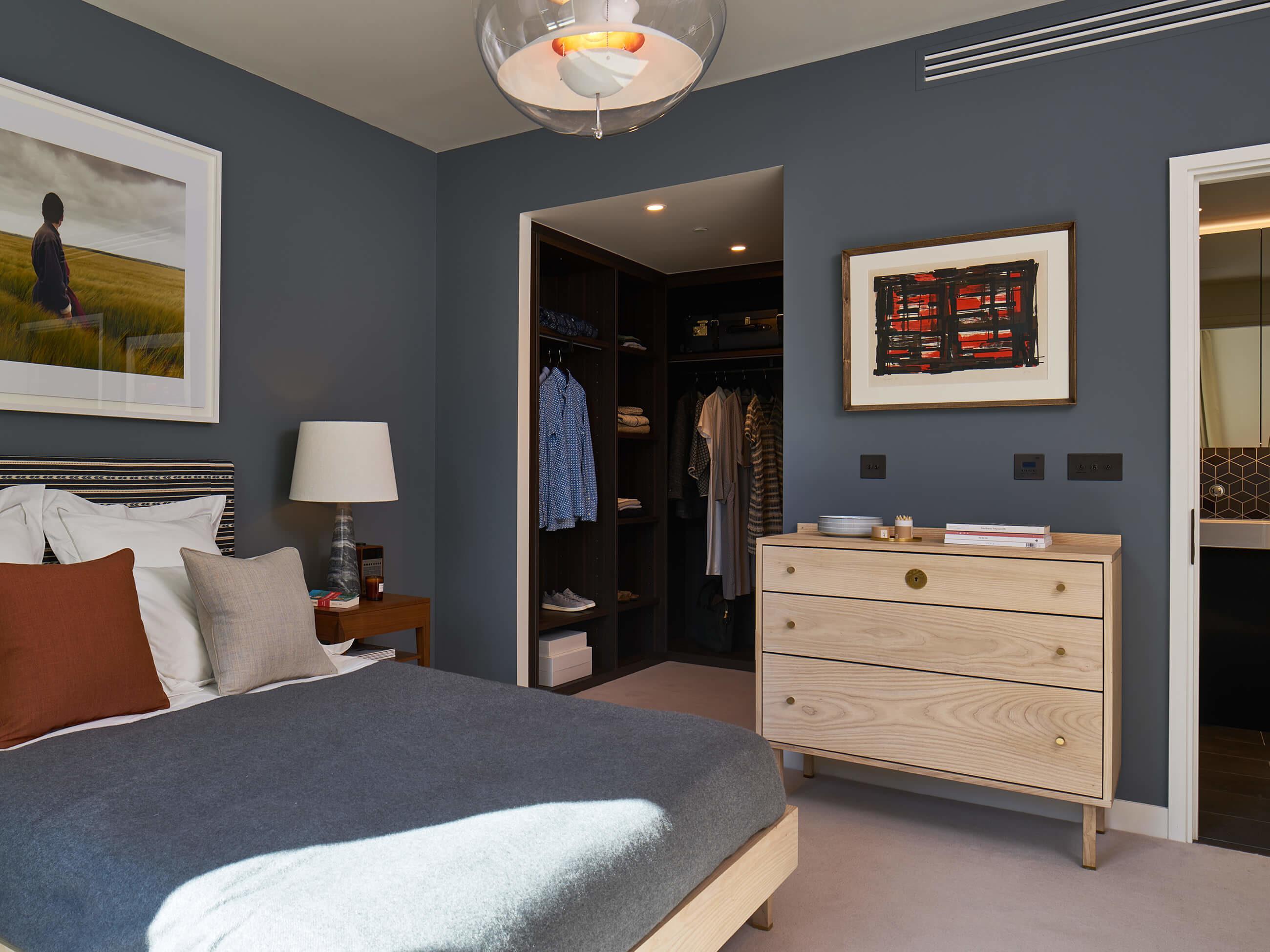 Luxury Developments In London, UK