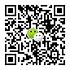 WeChat QR Code | DP Property Solutions