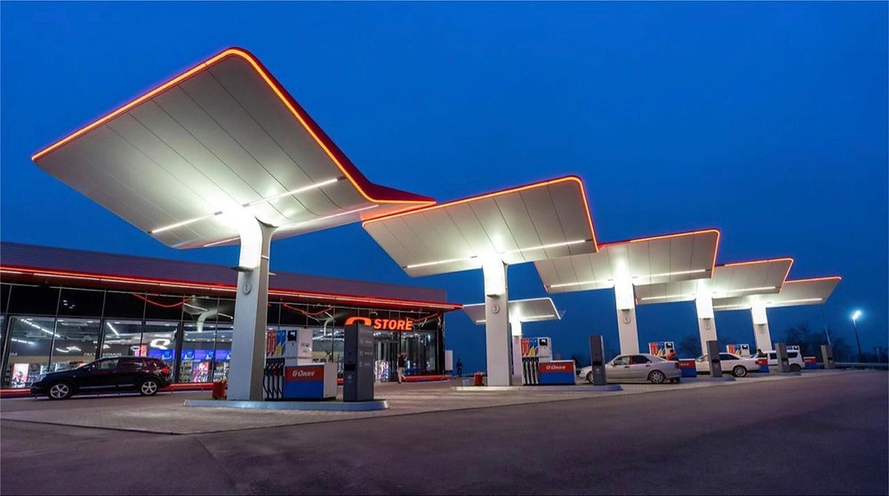 petrol station gas station convenience store property wanted