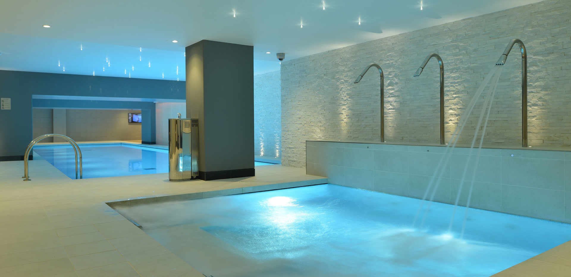 Luxury New Build Property In London