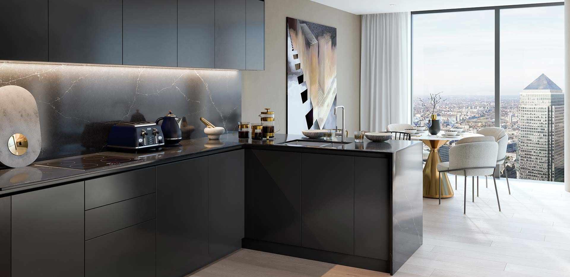 Luxury Property In London