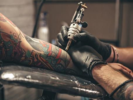 Кто такой настоящий профессионал в среде тату. Чем отличается тату-мастер от Мастера?