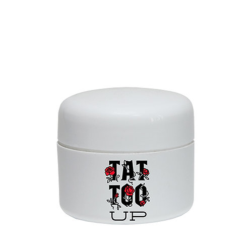 Tattoo UP пробник крема для ухода за татуажем 5 ml