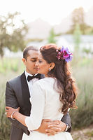 Rehanna and Ali | Bride and Groom | Credit Tyme Photography